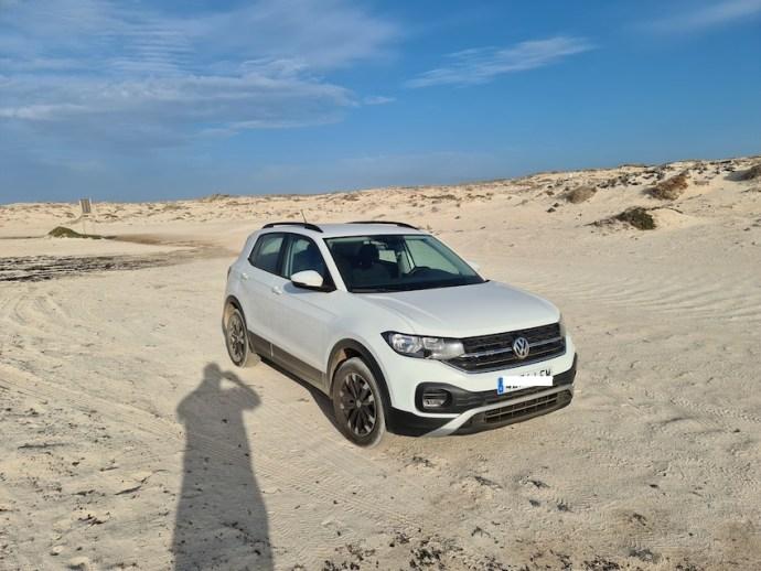 Offroad-Tour an der Nordküste von Fuerteventura (Foto: SmartPhoneFan.de)