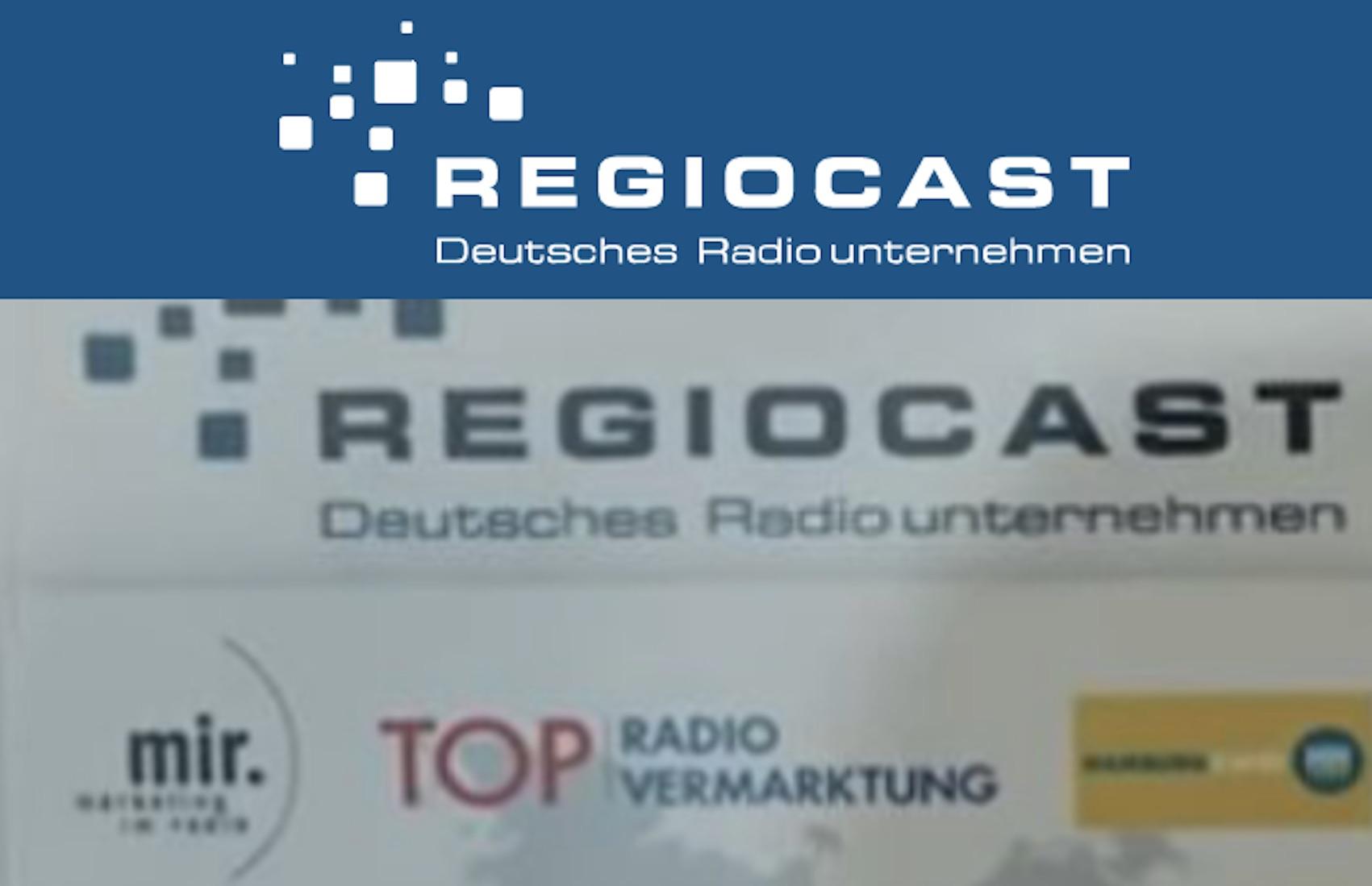 Aussetzer bei Regiocast-Streams (Quelle: regiocast.de, Screenshot: SmartPhoneFan.de)