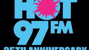 Erinnerungen an die Anfänge von Hot 97 (Quelle: live365.com, Screenshot: SmartPhoneFan.de)