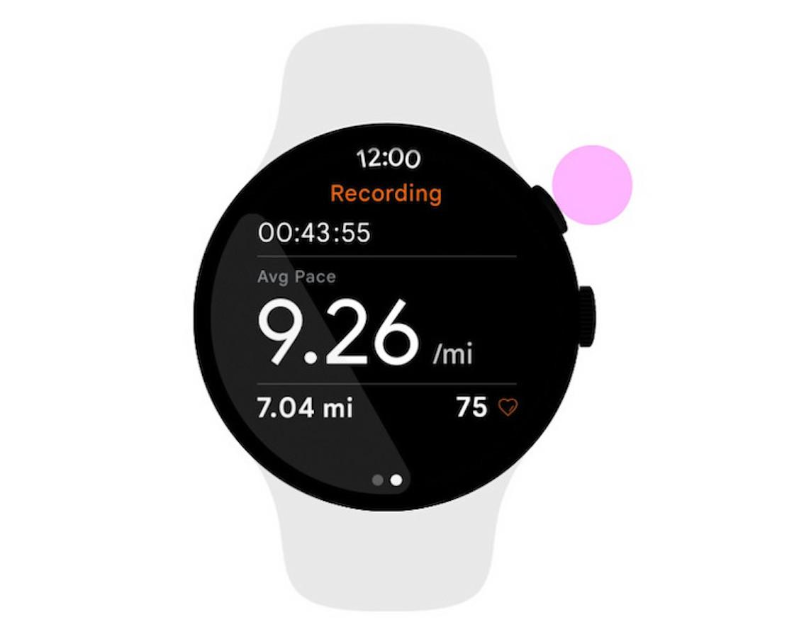 Smartwatch mit Wear (Foto: Google)