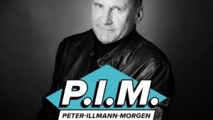 Peter Illmann bei 80s80s (Foto: 80s80s)