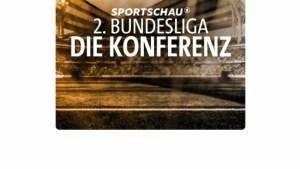 Zweitliga-Audiokonferenz der ARD (Screenshot: SmartPhoneFan.de)