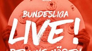 Bundesliga bei Sportradio Deutschland (Foto: Sportradio Deutschland)