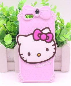iPhone 5 hoesje cover case Hello Kitty online kopen - HF160104 - Hoesjes-Freak
