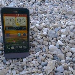 HTC One V recenzija