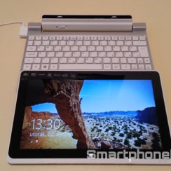 Acer Iconia W510 test