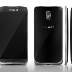 Galaxy-s4 koncept