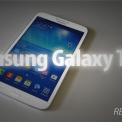 Samsung Galaxy Tab 3 8.0 test