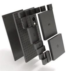 Phoneblok smartphone u blokovima