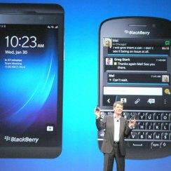 BlackBerry u još većim gubicima