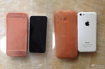 HTC One 2 u 3D printu
