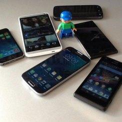 Vodič za kupnju smartphonea