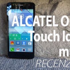 alcatel one touch idol mini recenzija