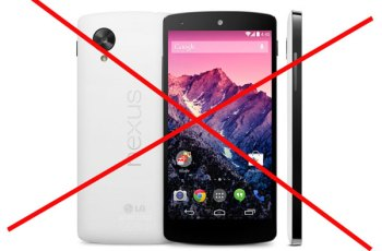 google odustaje od Nexus linije