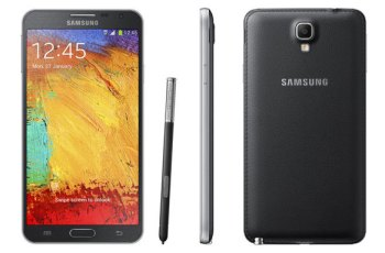 Samsung Galaxy Note 3 Neo službeno