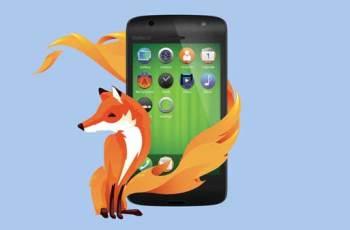 Firefox smartphone za 25 dolara