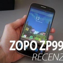 Zopo ZP990+ recenzija