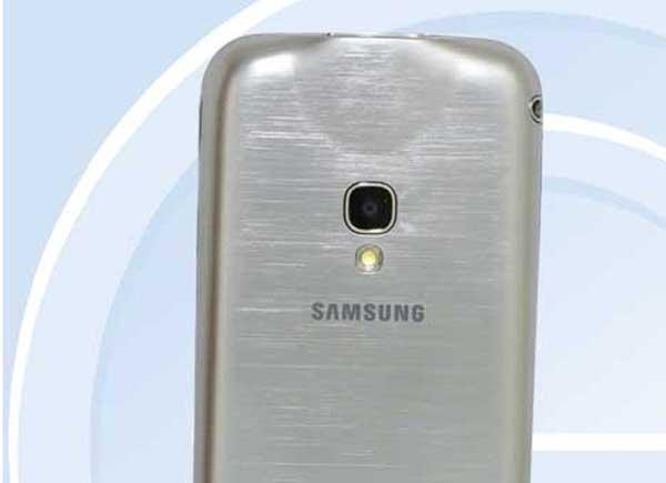 Samsung SM-G3858 projektor