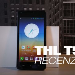 THL T5S recenzija