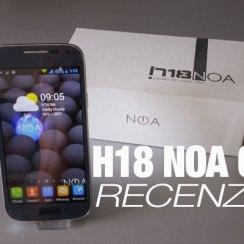 H18 NOA C23 RECENZIJA