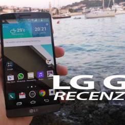 LG G3 recenzija