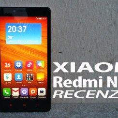 Xiaomi Redmi Note recenzija