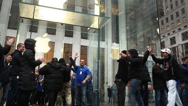 iPhone 6 kampiranje druga strana priče
