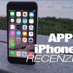 IPHONE 6 RECENZIJA
