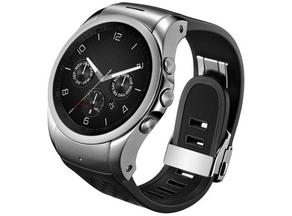 LG najavio Watch Urbane LTE