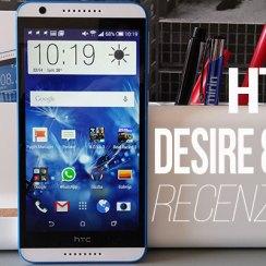 HTC DESIRE 820 RECENZIJA
