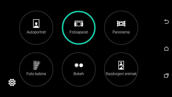 HTC One M9 TEST KAMERE