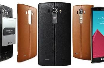 LG G4 ipak podržava Quick Charge 2.0