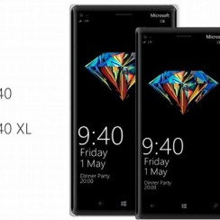 Microsoft Lumia 940 i Lumia 940 XL osvanule na renderima