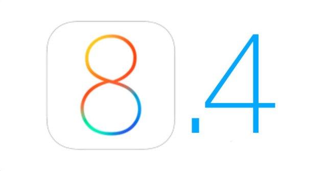 iOS 8.4 u opticaju