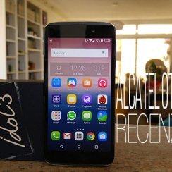 alcatel idol 3 4.7 recenzija