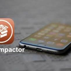 Cydia Impactor unjailbreak tutorijal