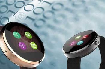 DW360 smartwatch