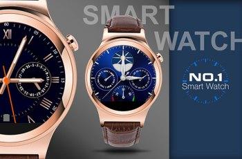 NO.1 S3 Smartwatch Phone u Gearbestu za $59 (1)