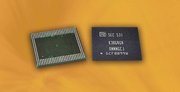Samsung najavljuje smartphone s 6 GB RAM-a