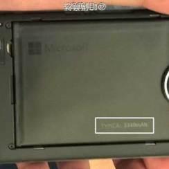 Lumia-950-XL-izmjenjiva baterija