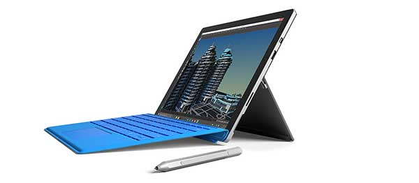 Surface Pro 4 tablet (3)
