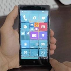 Windows 10 Mobile na ostale Lumie tek u prosincu