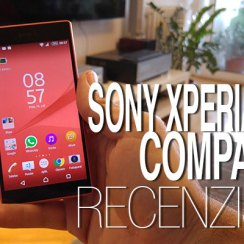 sony xperia z5 compact recenzija