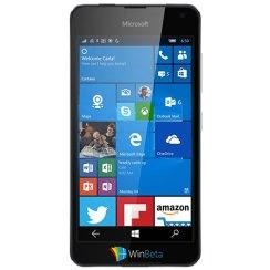 Microsoft Lumia 650 na novom renderu