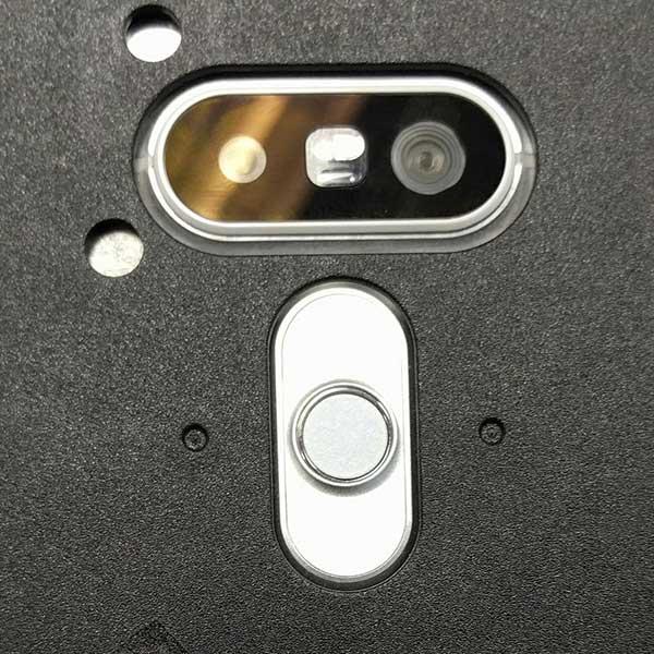 Prvi pogled na LG G5 - duo kamera, metalno kućište i SD 820