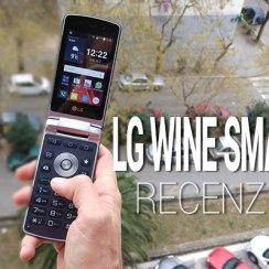 LG WINE SMART RECENZIJA