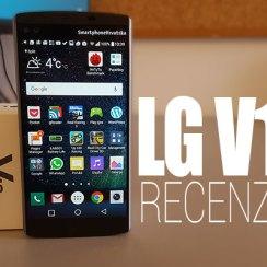 LG V10 RECENZIJA