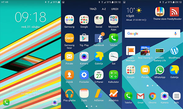 Samsung Galaxy S7 Recenzija screenshot2