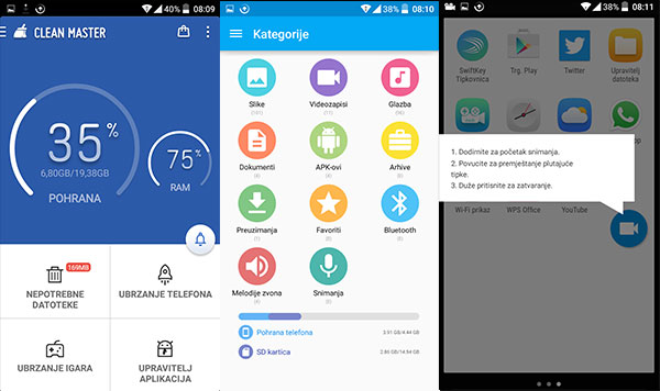 alcatel go play recenzija screenshot1