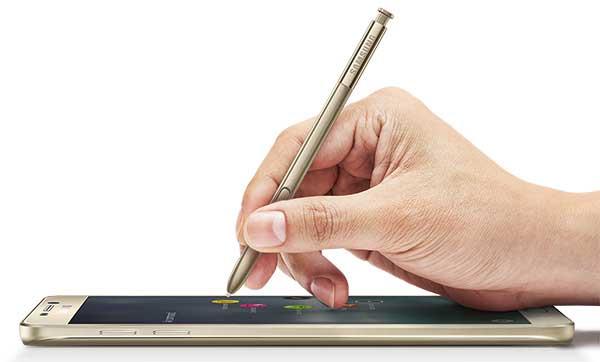 Samsung-Galaxy-Note-5-S-Pen